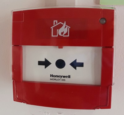 Installation of automatic fire detection systems
