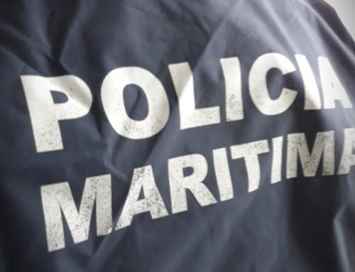 """Exercício anual de Protecção da instalação portuária ao abrigo do Código """"International Ship and Port Facility Security"""" – ISPS"""