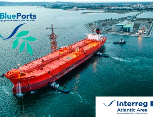 @BluePorts – Ballast Water Treatment Services Offer