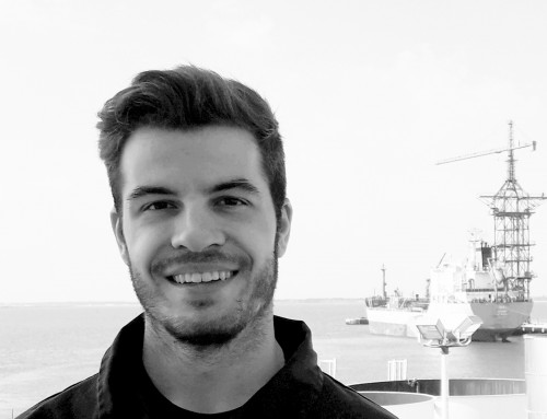 Frederico Morais Summer Internship – Cooperation with IST
