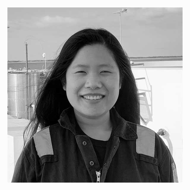 Mariana Ye Yin